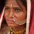 肖像 · インド · 女性 · ポーズ - ストックフォト © szefei
