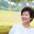 ázsiai · idős · nő · 60-as · évek · derűs · nő · mosolyog - stock fotó © szefei