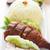 pörkölt · kacsa · kínai · stílus · sekély · étel - stock fotó © szefei