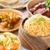 rizs · friss · főtt · basmati · finom · indiai · konyha - stock fotó © szefei
