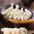 Fresh Steamed Dumpling stock photo © szefei