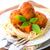 Ингредиенты · спагетти · здоровое · питание · чабер · говядины · томатный - Сток-фото © szefei