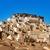 Hindistan · manastır · budist · miras · tapınak · mavi · gökyüzü - stok fotoğraf © szefei