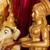 hinduizmus · Isten · ősi · színes · szobor · Sri · Lanka - stock fotó © szefei