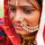 fiatal · hagyományos · indiai · nő · jelmez · fedett - stock fotó © szefei