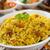 говядины · карри · риса · индийской · басмати · продовольствие - Сток-фото © szefei