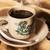traditional kopitiam style chinese coffee in vintage mug stock photo © szefei