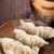 Delicious Chinese Cuisine Dumplings stock photo © szefei