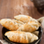 popular chinese dish pan fried dumplings stock photo © szefei