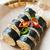 wodorost · orzeszki · ziemne · streszczenie · tekstury · żywności · zielone - zdjęcia stock © szefei