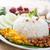 пряный · продовольствие · традиционный · риса · блюдо · служивший - Сток-фото © szefei