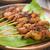 ázsiai · gurmé · tyúk · kilátás · finom · fából · készült - stock fotó © szefei