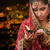 indian girl hands holding diwali oil lamp stock photo © szefei