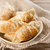 famous asian food pan fried dumplings stock photo © szefei