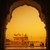храма · Индия · Windows · Запад · сторона - Сток-фото © szefei