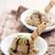 Brown ice cream stock photo © szefei