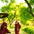 monks stock photo © szefei