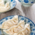 asian chinese dish fresh dumplings stock photo © szefei