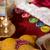 traditional indian hindu religious praying objects stock photo © szefei