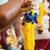 tradicional · indiano · ouvido · perfurante · menina - foto stock © szefei