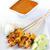 tyúk · friss · fából · készült · étkezőasztal · egy · híres - stock fotó © szefei