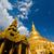 塔 · 1泊 · ビルマ · 東南アジア · 道路 · 建物 - ストックフォト © szefei