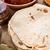 indian · pane · grano · piatto · forcella - foto d'archivio © szefei