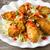 vlees · bezoeker · witte · plaat · restaurant · eten - stockfoto © tab62