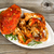 調理済みの · カニ · クローズアップ · 水平な · 写真 - ストックフォト © tab62