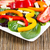 fresh organic salad stock photo © tab62