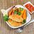 hal · sültkrumpli · salsa · mártás · közelkép · vízszintes - stock fotó © tab62