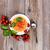 raiz · de · beterraba · tomates · cremoso · dieta · sopa · branco - foto stock © tab62