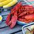 prato · fresco · frutos · do · mar · comida · tabela · pernas - foto stock © tab62