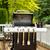 open · barbecue · birra · cedro · legno · outdoor - foto d'archivio © tab62