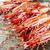 fraîches · crevettes · crevettes · eau · marché · rivière - photo stock © tab62