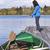 fishing boat on dock stock photo © tab62