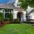 limpar · casa · paisagem · residencial · casa - foto stock © tab62