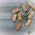 vintage wine corkscrew with used corks stock photo © tab62
