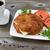 朝食 · クロワッサン · コーヒー · オレンジジュース - ストックフォト © tab62