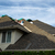 home roof being replaced with new composite roofing materials stock photo © tab62