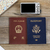 utazás · tervek · iratok · útlevél · légitársaság · jegyek - stock fotó © tab62