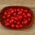 taze · bütün · domates · sepet · üst · görmek - stok fotoğraf © tab62