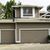 american home with three car garage stock photo © tab62