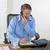 montázs · emberek · telefon · párbeszéd · otthoni · iroda · üzlet - stock fotó © tab62