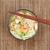 辛い · スープ · 卵 · カップ · フライド · パン - ストックフォト © tab62