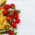 pasta · diverso · colori · tavolo · in · legno · texture · cottura - foto d'archivio © tab62