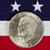 米国 · 銀 · コイン · お金 - ストックフォト © tab62