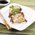 bisküvi · tava · sos · beyaz · plaka · gıda - stok fotoğraf © tab62