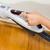 limpeza · piso · trabalhar · aspirador · de · pó · horizontal - foto stock © tab62