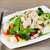 stir fry chicken and mixed vegetables ready to eat stock photo © tab62